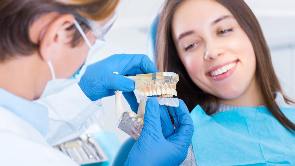 Kallanpally Dental ClinicAppliances